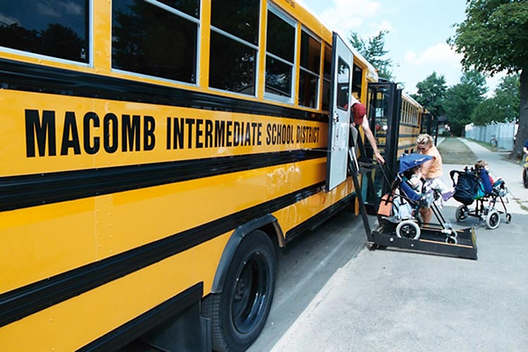 MISD Operates Schools And Programs For Students With Special Needs
