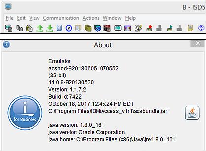Uploading Data to AS/400 (FDF Files)